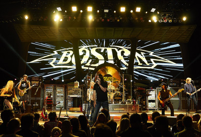 Image result for boston band